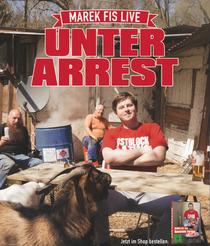 Bild: MAREK FIS - Unter Arrest