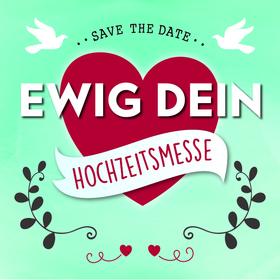 Bild: EWIG DEIN 2018 - Die Hochzeitsmesse in der Region