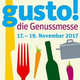 Bild: gusto! 2017 - die Genussmesse