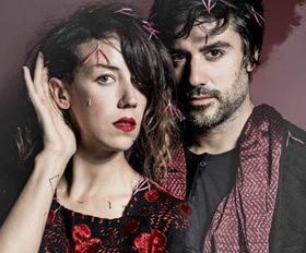 Bild: Graciela Maria & Raoúl Bastida - Mexikanische Lieder