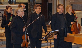 Bild: Il Concertino Virtuoso