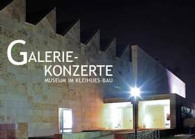 Bild: Kombiticket: Galeriekonzerte 2018