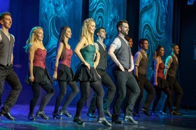 Bild: Rhythm of the Dance - The New Tour 2018