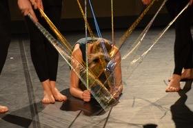 Bild: Laboratorium La Rhythmique - Rhythmikskizzen
