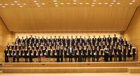 Bild: Monteverdichor Würzburg | G. F. Händel - Joshua