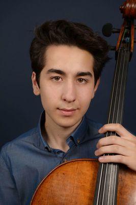 Bild: Kammerphilharmonie dacapo München