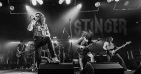 Bild: Rock im Markt mit ACDC-Tribute-Band STINGER und KISSin Time
