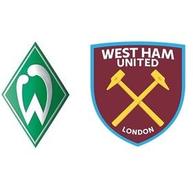 Bild: SV Werder Bremen vs. West Ham United