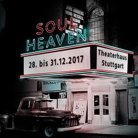 Bild: Soul Heaven - das Musical