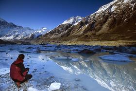 Bild: NEUSEELAND - von Aussteigern und Kiwis