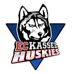 Bild: DK-Verlängerung: EC Kassel Huskies vs. HC Vitjaz