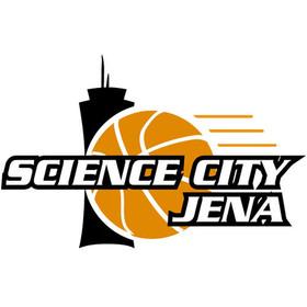 Bild: EWE Baskets - Science City Jena