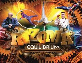 Bild: Rizoma. Equilibrium