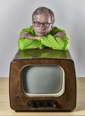 "Bild: Hans Zippert ""Ich bin nicht gut im Bett - 99 peinliche Bekenntnisse"" - Matinée"