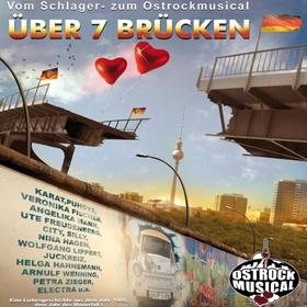 Bild: Über sieben Brücken - 1. Schlager- und Ostrockmusical
