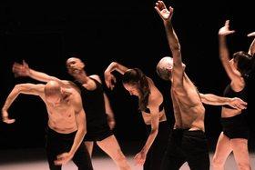 Bild: Dance On Ensemble
