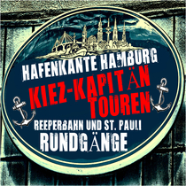 Bild: Reeperbahn Kiez-Kapitän Kieztour & St. Pauli Führung - Die Kiez-Kapitän Reeperbahn-Führung mit Kneipenbesuch