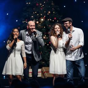 Bild: Christmas Moments - Die neue Weihnachts-Show 2017