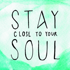 Bild: Stay Close To Your Soul - Matze Rossi, tigeryouth, Drawing Circles, Chamäleon