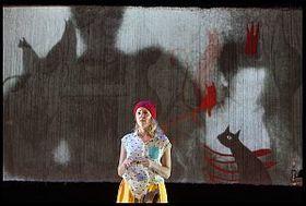 Bild: Die Königin ist verschwunden | 6+ - Theater Kopergietery, Belgien