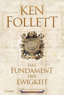 Bild: Ken Follett