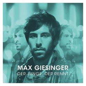 Bild: Max Giesinger Live & Band 2017