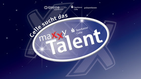 Bild: Celle sucht das maxxyTalent 2017 - Die große Talentshow der Sparkasse Celle
