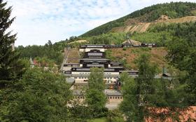 Bild: Die Grube - ein Livehörspiel im Bergwerk