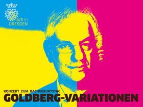 Bild: Bach in Dresden - Konzertreihe Tastenwelten