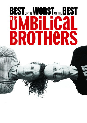 Bild: The Umbilical Brothers