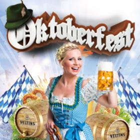 Bild: Oktoberfest Bad Homburg - Roy Hammer & Die Pralinees