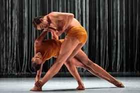Bild: Alonzo King LINES Ballet - Künstlerische Leitung: Alonzo King