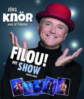 Bild: FILOU! Mit Show durch´s Leben mit Jörg Knör