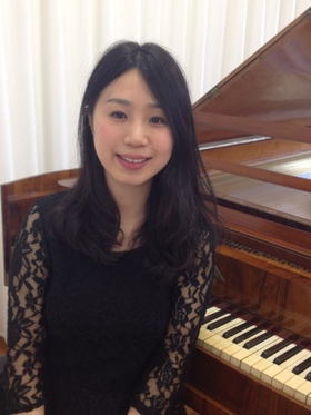 Bild: 8. Fortepiano Festival Stuttgart - Young Talents: Klavierabend mit Sanae Zanane & Tomomi Shimizu