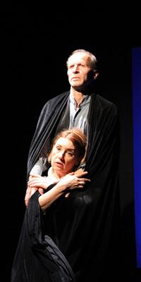 Bild: Mein Herr Käthe - Theater im Palais