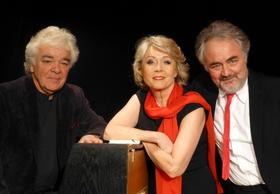 """Bild: """"Wir sind so frei!""""  Ulrike Neradt Trio -  Kabarett der 60er Jahre - """"Wir sind so frei!""""  Ulrike Neradt Trio  Kabarett der 60er Jahre"""