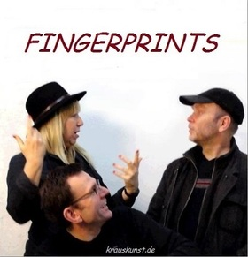 Bild: Fingerprints: Akustischer Blues, Jazz und Folk - Fingerprints: Akustischer Blues, Jazz und Folk