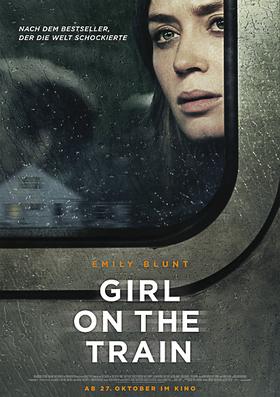 Bild: Girl on the Train