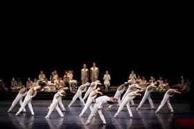 Bild: Hamburg Ballett John Neumeier