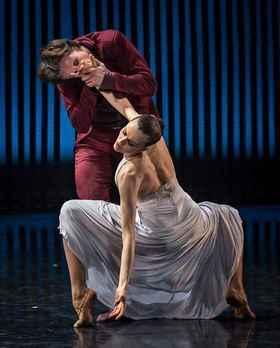 Bild: Eifman Ballett St. Petersburg