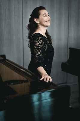 Bild: Symphonieorchester des Nationaltheaters Prag