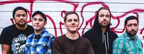 Bild: GET DEAD (USA) EUROPA Tour 2017 - Get Dead (USA) Melodic Punk Rock aus San Francisco auf Fat Wreck Records