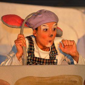 Bild: Kindertheater