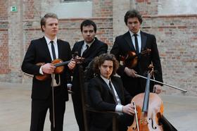 Bild: Arnon Quartett