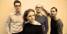 Bild: Eva Klesse Quartett
