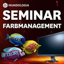 Bild: MUNDOLOGIA-Seminar: Color-Management & Softproof