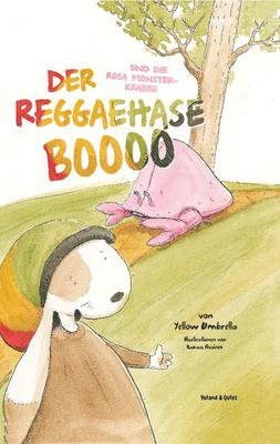 Bild: Der Reggaehase Boooo und die rosa Monsterkrabbe - Kindermitmachkonzert