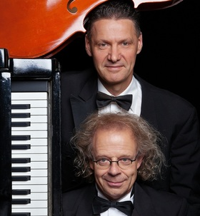 "Bild: Stenzel & Kivits - ""The Impossible Concert"""