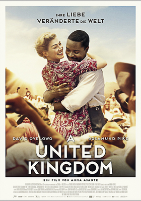 Bild: A United Kingdom