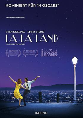 Bild: La La Land